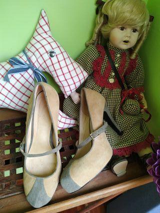 zapatos mi-mai