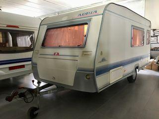 Caravana Adria unica 462 ph