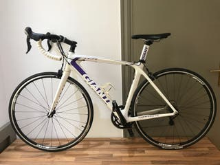 GIANT bicicleta de carretera