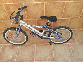 Bicicleta para niños BH