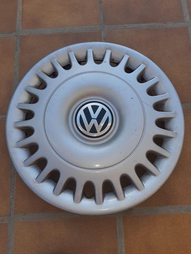 Tapacubo Volkswagen 15 pulgadas