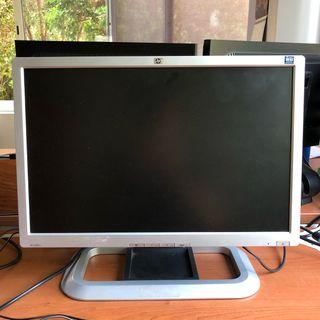 Monitor HP L2045W