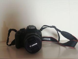 Camara foto y video CANON
