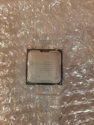 procesador dual core socket 775 intel