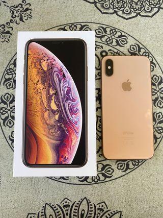 iPhone XS Gold 256GB
