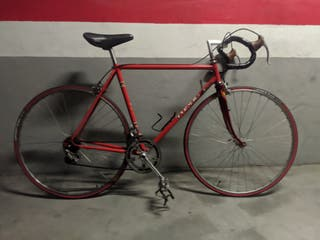 Bicicleta carretera Macario