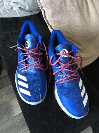 Zapatillas Adidas Damian Lillard