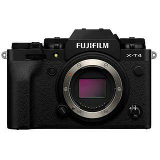 Fujifilm X-T4 (NUEVAS)