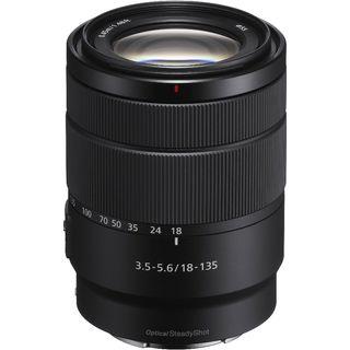 Sony SEL18135 (NUEVOS)