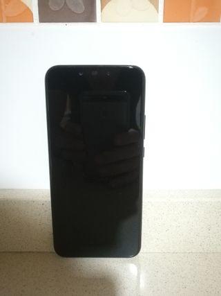Teléfono Huawei P20 mate lite.