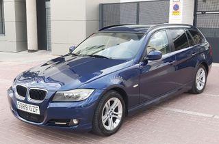 BMW Serie 3 320dA touring 184 cv
