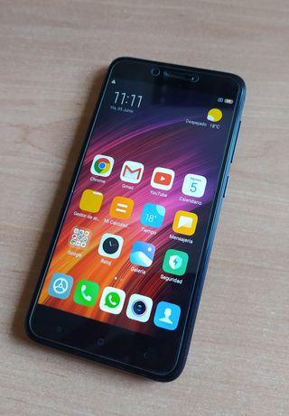 Móvil Xiaomi Redmi 4X - 3GB/32GB