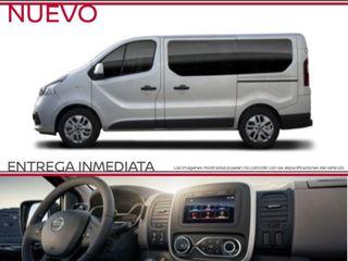 Nissan NV300 Combi 9 2.0dCi 107kW L2H1 1,2T Premium