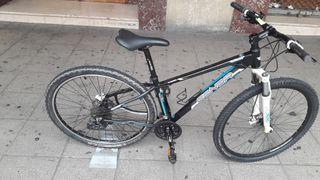 Bicicleta Conor TKX 8500