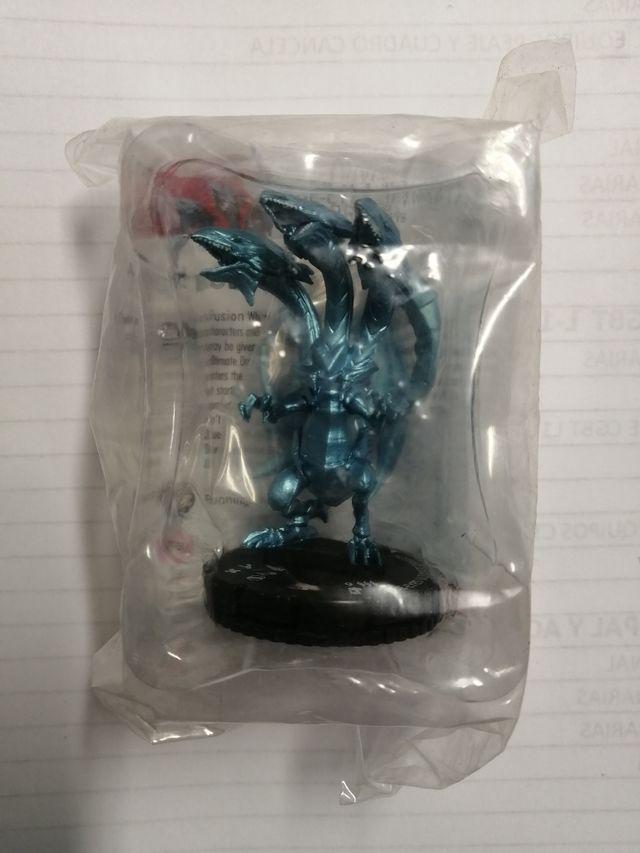 Blue Eyes Ultimate Dragon #006 LE Yugioh! Heroclix