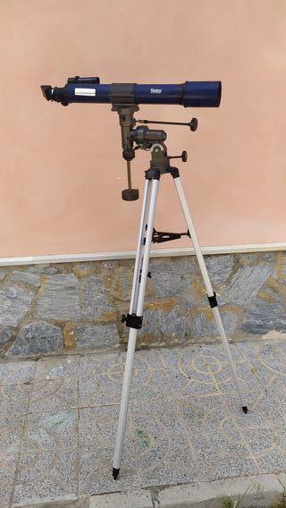 Telescopio Antiguo Skylux 70por700