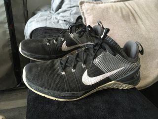 Zapatillas Nike Crossfit