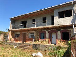 Se vende casa en Valliniello, Avilés