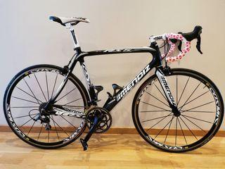 Bicicleta Carretera de Carbono talla 55