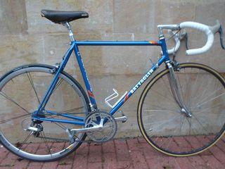 battaglin bicicleta ciclismo shimano 600 retro