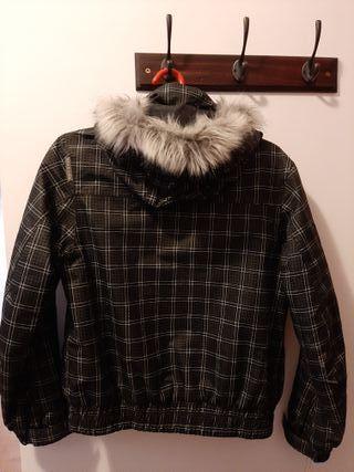 chaqueta ski mujer Tijuana talla 38 -40