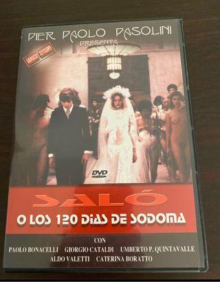 Pack Dvd CINE DE CULTO
