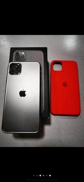 iPhone pro Max 64 gb
