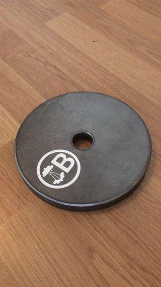 DISCOS 2.5kg