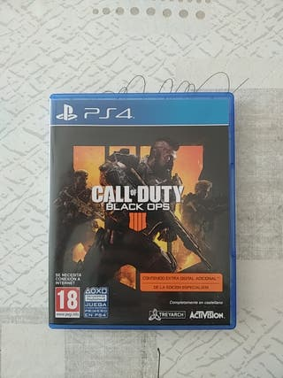 Call of Duty (Black Ops 4)