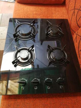 placa de cocina BEKEN