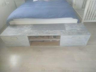 vendo mueble/ estantería