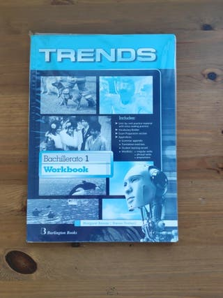 1°Bach. Workbook. Trends