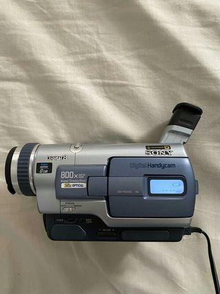 Videocámara Sony TRV-235e