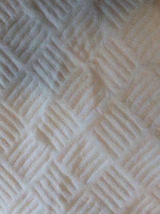 Protector colchón cuna, muy buena calidad