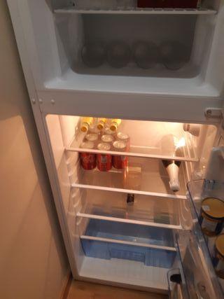 frigorífico nuevo completamente