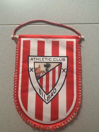 Banderín oficial ATHLETIC CLUB DE BILBAO!