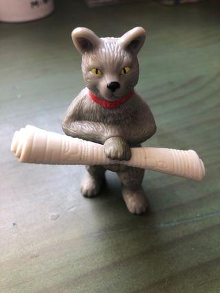 Gato juguete