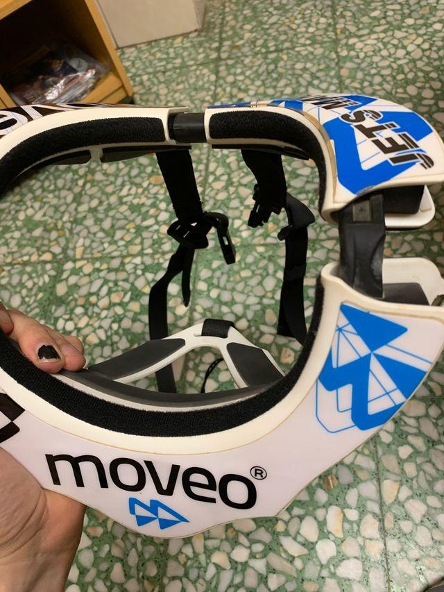 Vendo moveo concep enduro motocross