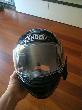 Shoei NXR, modelo siguiente al xr 1000