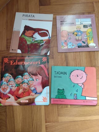 4 liburu