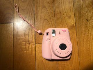 Polaroid instax 8 mini de Fujifilm