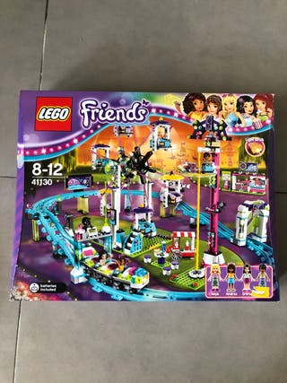 Lego Friends 41130