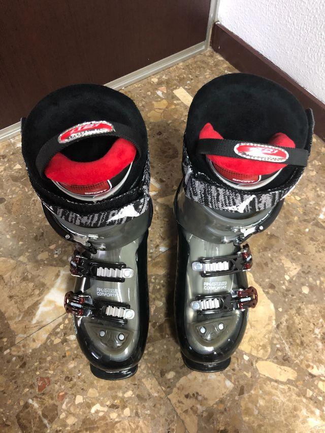 Botas de esquí Atomic Hombre