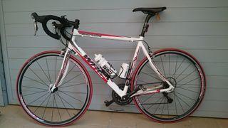Bicicleta carretera conor wrc 105