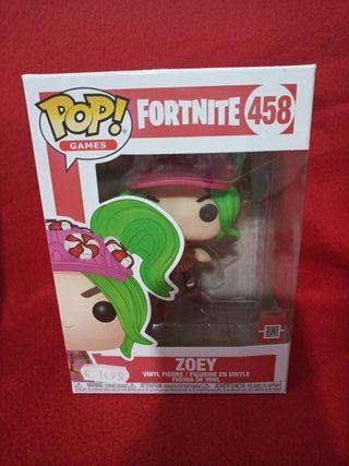 Zoey - 458