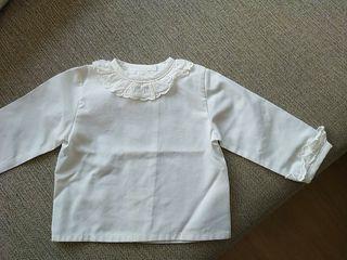 camisa 3 meses