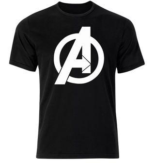 camiseta avengers vengadores