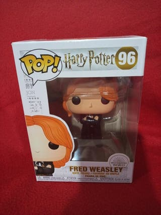 Fred Weasley - 96