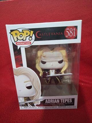 Adrian Tepes - 581