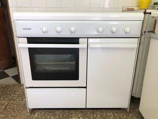 Cocina Gas Meireles